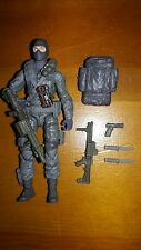 Gi Joe Retaliation Cobra Invasion Firefly New