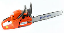 "HUSQVARNA 455R 20"" 56cc Gas Powered Chain Saw Chainsaw - Reconditioned"
