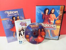 Disney Twitches (DVD, 2006) Mint Condition