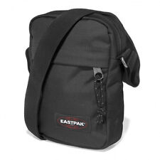 Petit sac à bandoulière EASTPAK THE ONE noir noir 2,5 litres imperméabilisé en
