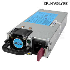 HP ProLiant dl380 g6 g7 Power Supply/Alimentatore HSTNS-pl14 499250-201 499249-001