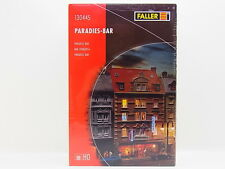 LOT 16528 | Faller HO 130445 Paradies-Bar Haus Stadt House Bausatz NEU in OVP