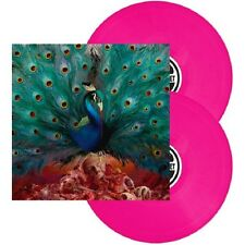 Opeth Sorceress - 2lp/rosa vinile + bonus tracks/GATEFOLD/180 G (Charity)