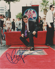CHARLIE SHEEN Signed 8 x 10 HOLLYWOOD WALK OF FAME Photo Autograph w/ COA AUTO