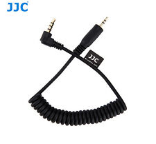 JJC CABLE-PK1 90*10*10mm Remote Control Shutter Release Cable for PENTAX KP K70