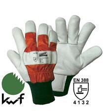 Wiesel FORST-Schutzhandschuhe Forstschutz Gr.9-11