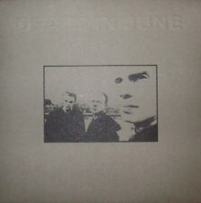 """DEATH IN JUNE Some Of Our Best Friends - 7"""" - Ltd. 600 yellow Vinyl"""