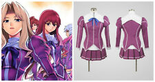 Freezing Vibration 2nd version uniform Cosplay costume