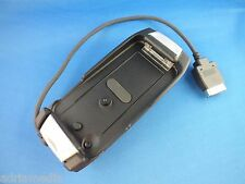 Mercedes UHI Apple iPhone 4 4S A2128201651 Media Interface Adapter Handyschale