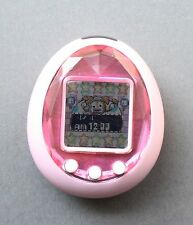 TamaGotchi ID Pink No Box Bandai Japan Color Model Used