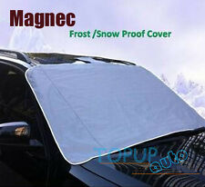 Magnetic Windshield Cover For BMW X1 X3 X5 X6 Windscreen Snow Shade Sun Blind 1p