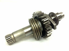 SUZUKI 2003 DRZ250 KICK STARTER SHAFT GEARS