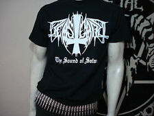 BEASTCRAFT.NEW MED. SHIRT.BLACK METAL.GORGOROTH.PEST.NORTT.ARCHGOAT.MORBOSIDA