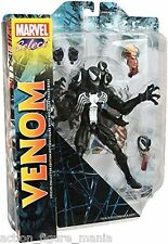 DIAMOND SELECT VENOM X-MEN MARVEL SELECT SPIDER-MAN