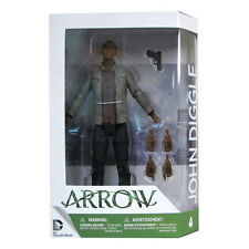 DC Collectibles John Diggle Arrow Action Figure APR150331
