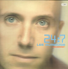 VARIOUS - Lee Burridge - 24:7 - Global Underground