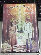 On the Way to the Airport episode 1-16 end ~Korean Drama DVD (EXCELLENT ENG SUB)