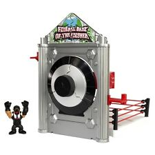 Childrens wwe slam CITY ventilation assault Vault comprend finisseur figure nouveau
