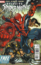 Avenging Spider-man #1 (NM)`12 Wells/ Madureira