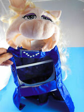 Disney Pet Dog Costume Med MISS PIGGY Muppets Halloween NEW with tag