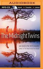 The Midnight Twins: The Midnight Twins 1 by Jacquelyn Mitchard (2015, MP3 CD,...