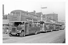pt7481 - Road Services Bus 58 at Douglas Bus Stn , Isle of Man - photograph 6x4