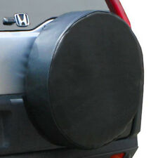 "Black Spare Wheel Tire Tyre Cover Case Protector 28"" 29"" Fit For Suzuki Jimny"