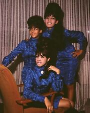 "The Ronettes 10"" x 8"" Photograph no 10"