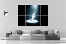 MICHAEL JACKSON SMOOTH CRIMINAL Wall Art Poster Grand format A0 Large Print