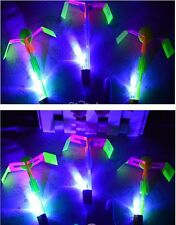 New LED light ROCKET COPTER Flare Copter 48 Pack High Quality
