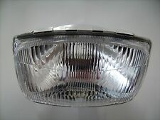 Suzuki CS50 Headlamp Lens Unit 1982-1983 Genuine NOS Part # 35121-02160