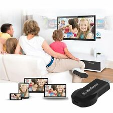 New HD WiFi Display Receiver DLNA Airplay Miracast DLAN Dongle HDMI 1080P TOPJV