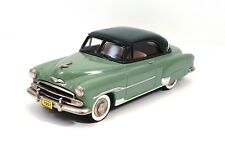 MOTOR CITY (USA MODELS) 1951 CHEVY BEL AIR HARDTOP TT GREEN USA 4