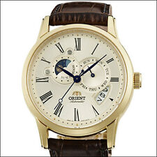 Orient Limited Edition Automatic Sun and Moon Watch, Sapphire Crystal #ET0T005Y
