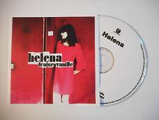 """HELENA : ADIEU MA VIE ( EXTRAIT DE """"FRAISE VANILLE"""" ) ♦ CD SINGLE PORT GRATUIT ♦"""