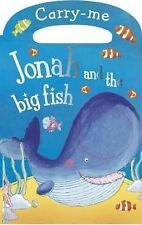 Jonah and the Big Fish (Carry-Me), Harrison, Siobhan, New Book