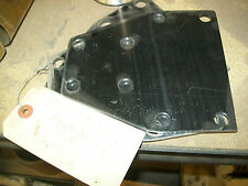New Rumely Oil Pull Magneto Mounting Plate