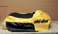 Skidoo S2000 MXZ Seat cover skin NEW 96-99 440 583 670 with Skidoo Logo