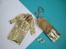 Barbie Vintage Complete Outfit INTRIGUE Belt #1470 NM Free Shipping USA