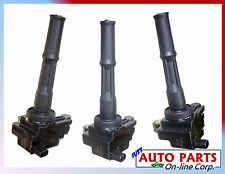 3- NEW IGNITION COILS FOR TOYOTA TUNDRA 200-2004 V6 3.4L PICKUP T100 95-98 5VZFE