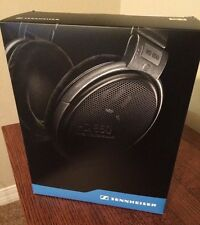 NEW Sennheiser HD 650 Open Back Professional Headphones - Black