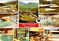 Bad Herrenalb / Schwarzwald  , Ansichtskarte ; 1981 gelaufen