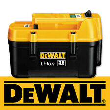 New Original DeWALT Battery DE9280 28V 2,2Ah Lithium Li-Ion