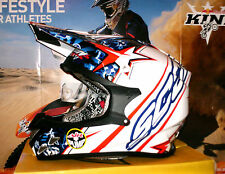 SCORPION EXO VX-20 WINWIN Pumpsystem Cross Helm CRF YZ-F NEU Patriot Optik UFO L