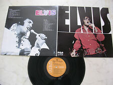ELVIS PRESLEY Same *MEGARARE AUSTRALIA / NEW ZEALAND PRESSING*FOC*RCA SP-106-G*