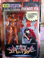 EVANGELION EVA-00 PROTO TYPE FIGURE REAL MODEL 04