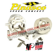 MF0146 - KIT MODIFICA 102 CILINDRO ALLUMINIO PINASCO DM 55 VESPA 50 SPECIAL RLN