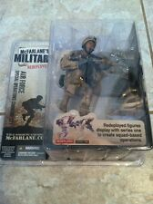 MCFARLANE MILITARY SERIES 1 REDEPLOYED AIR FORCE SOLDIER