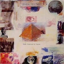 COURTNEY PINE 'THE VISION'S TALE' UK LP