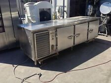 Traulsen Tuc 3-632 Under Counter Refrigerator Bakery Restaurant Equipment Hobart